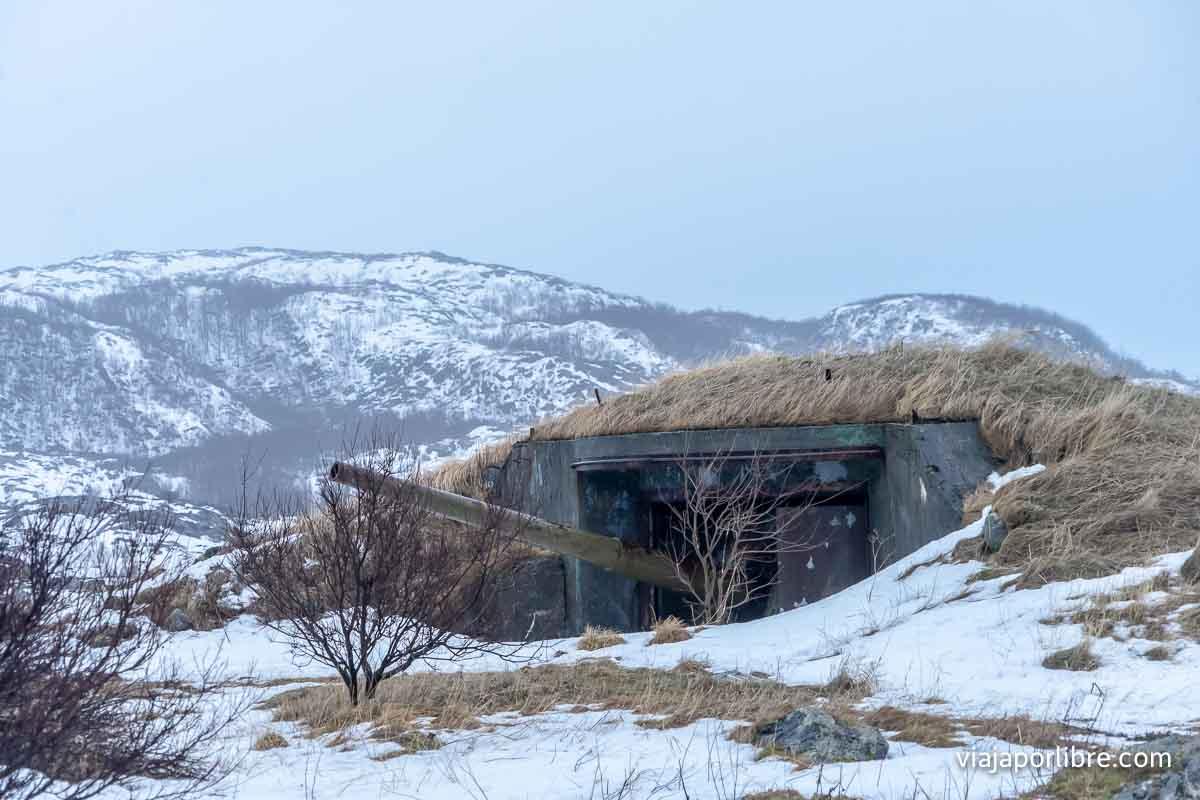 Segunda Guerra mundial en Noruega